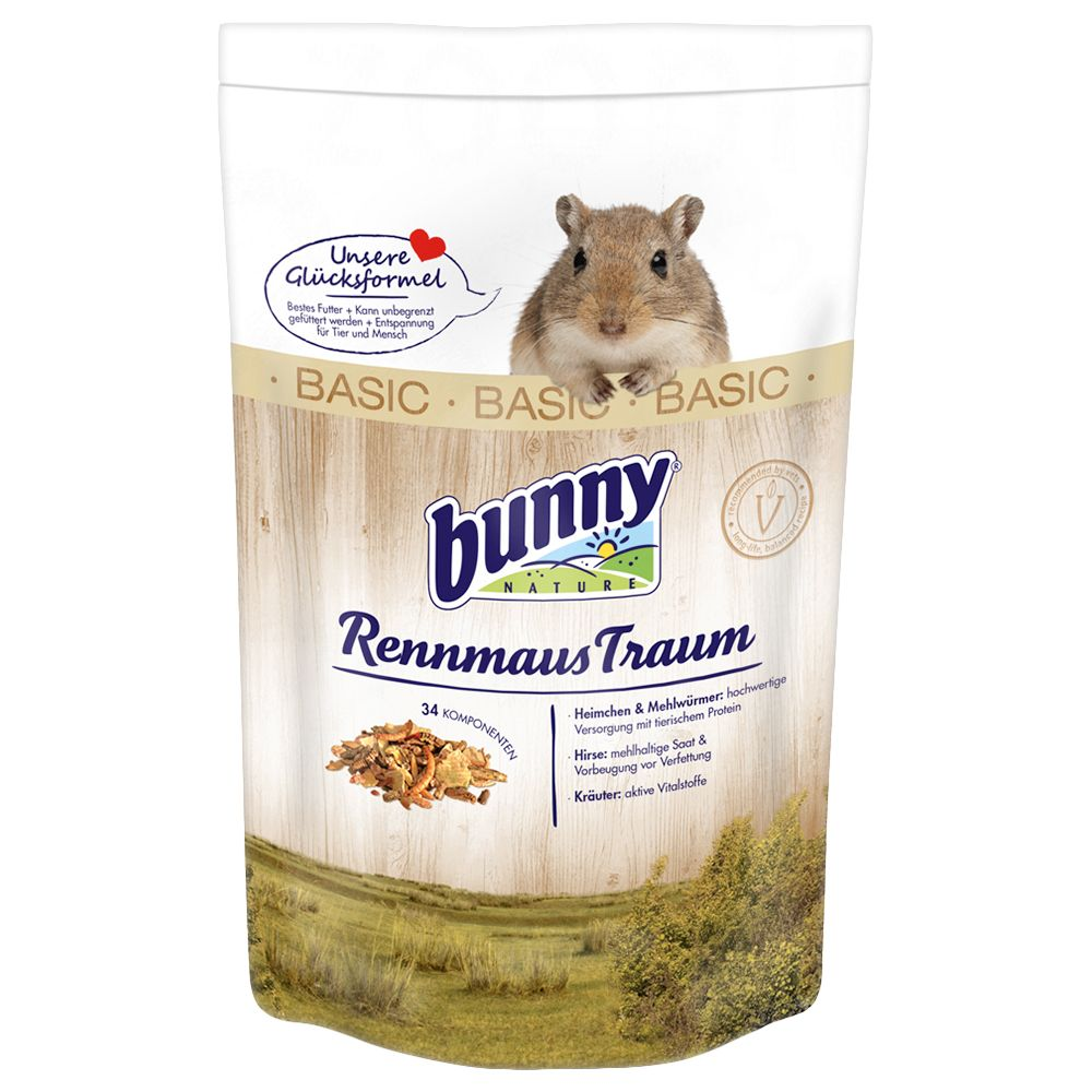 Bunny GerbilDream BASIC - 600g