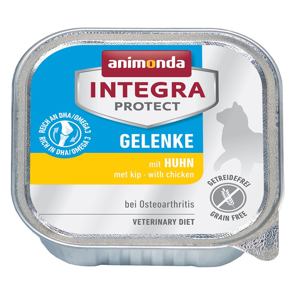 Integra Protect Joints 6 x 100g - Chicken