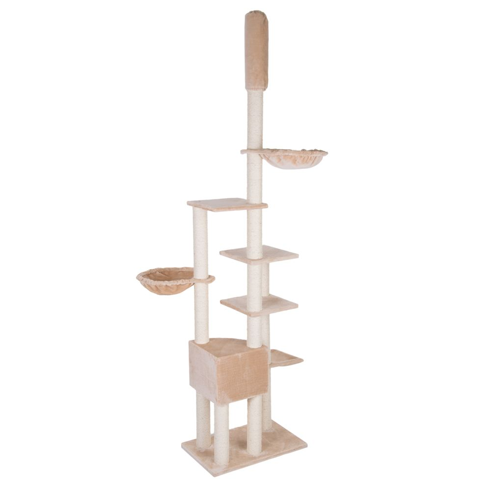 Atlas Cat Tree - Beige