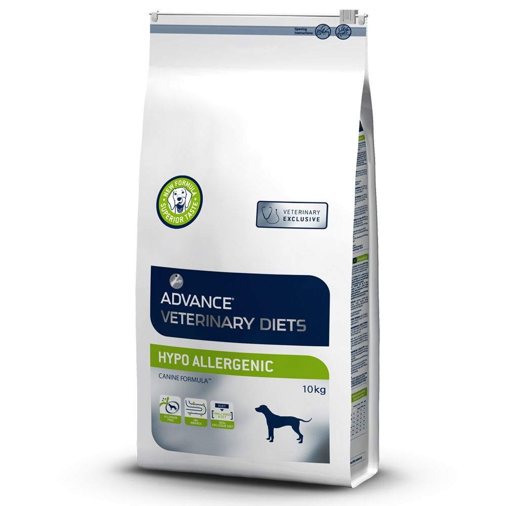 Advance Veterinary Diets Hypoallergenic - 10kg