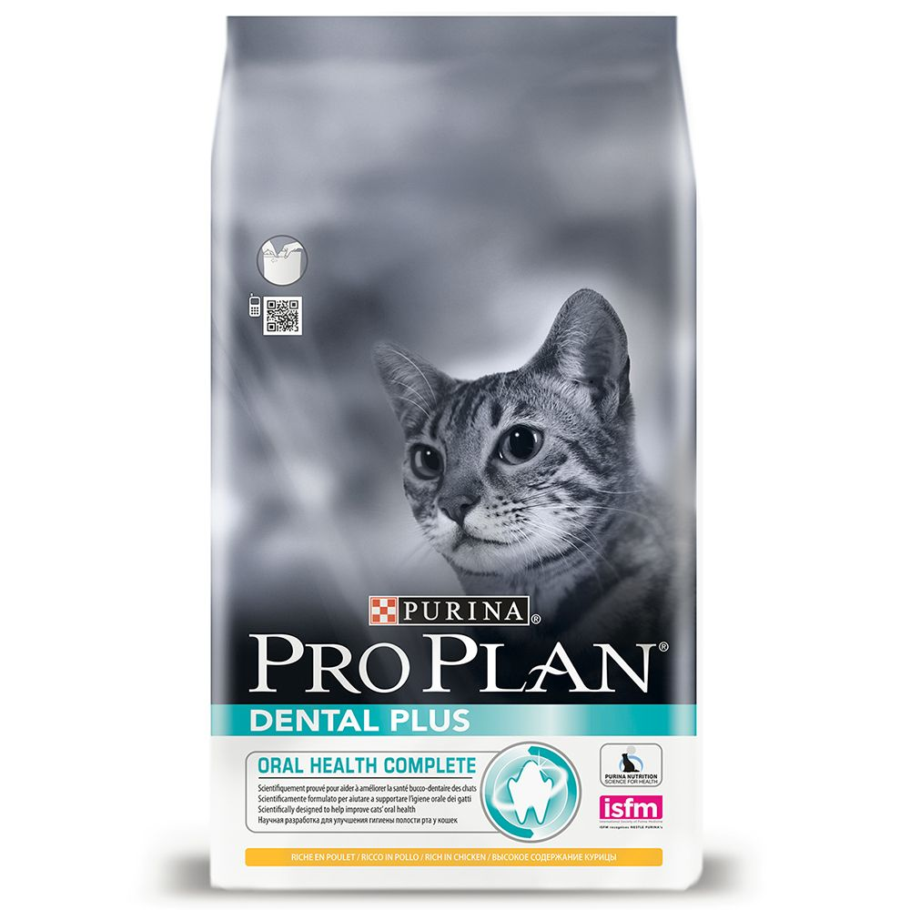 Pro Plan Dental Plus - 1.5kg