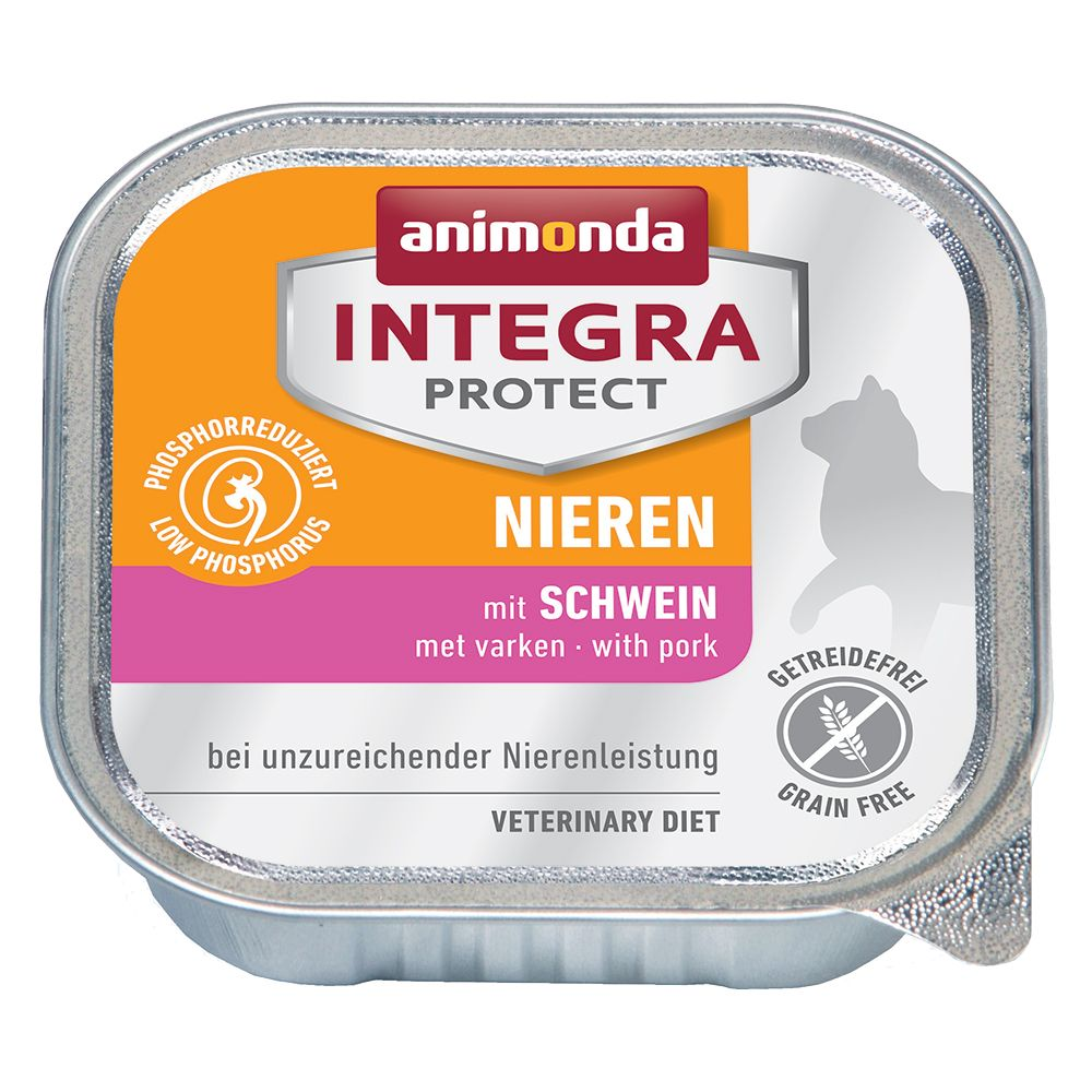 Integra Protect Renal 6 x 100g - Chicken