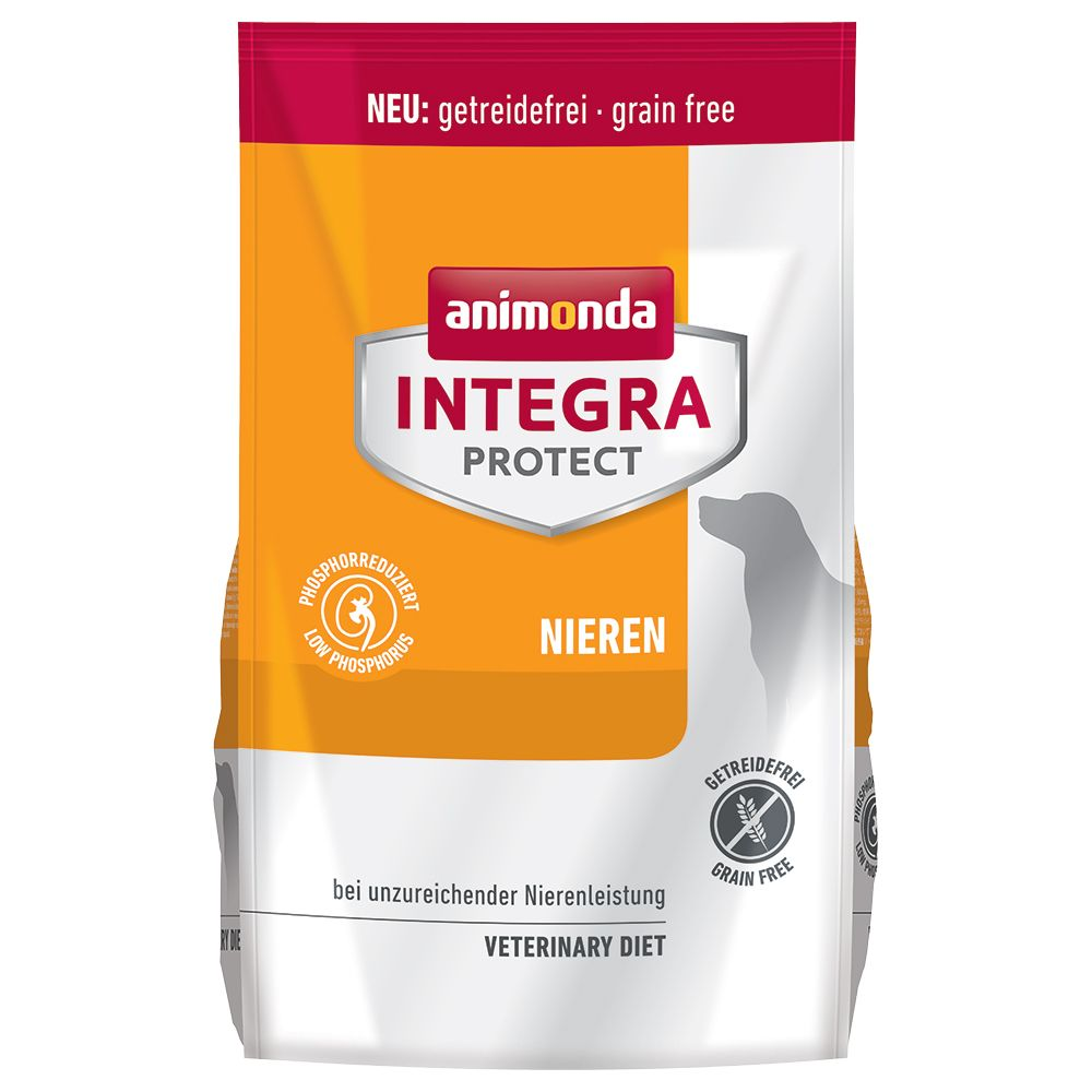 Integra Protect Dog Renal - 10kg