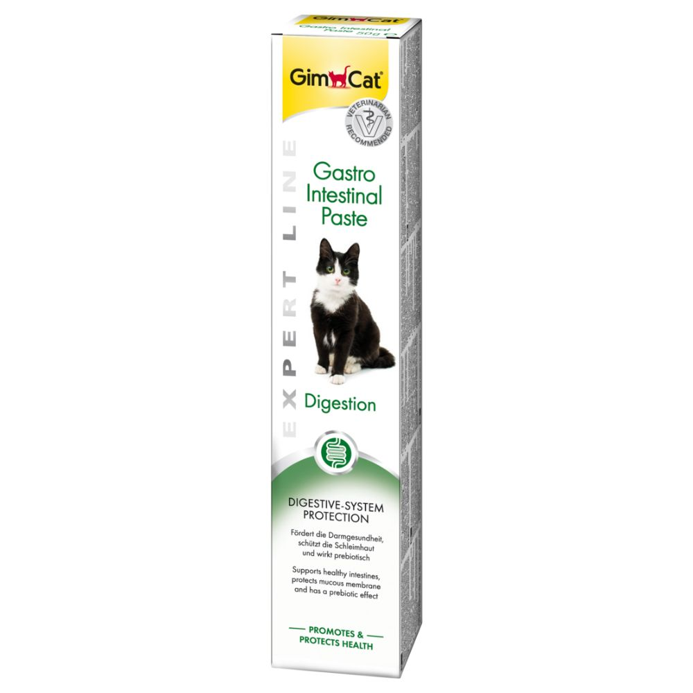 GimCat Gastro Intestinal Paste - 50g