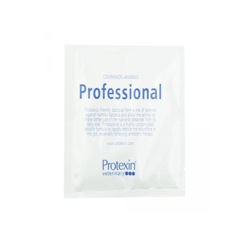 Protexin Professional Sachets