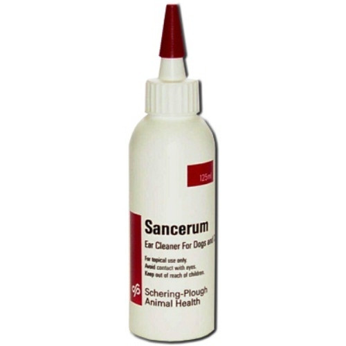 Sancerum Ear Cleaner For Dogs And Cats