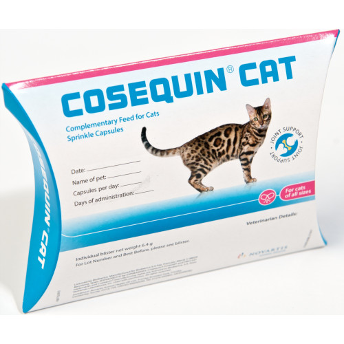 Cosequin Sprinkle Capsules For Cats