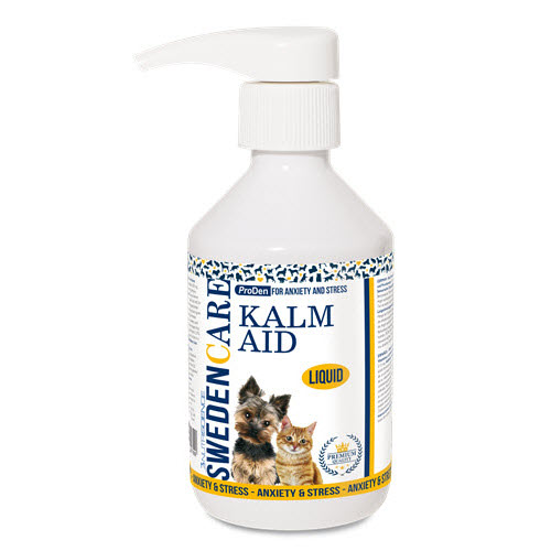 Pro Den Kalm Aid For Cats And Dogs