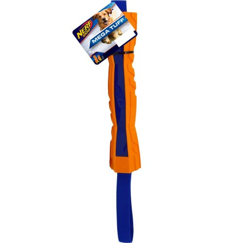 Nerf Megaton Tuff Competition Stick Dog Toy