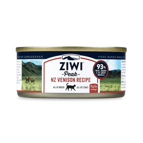 Ziwipeak Daily Cat Cuisine Venison Cat Food