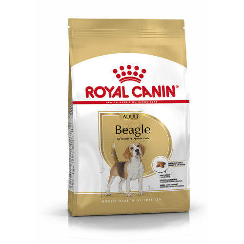 Royal Canin Beagle Dry Adult Dog Food