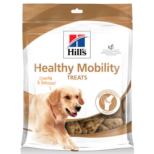 Hills Healthy Mobility Dog Treats