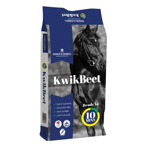 Dodson & Horrell Kwikbeet For Horses