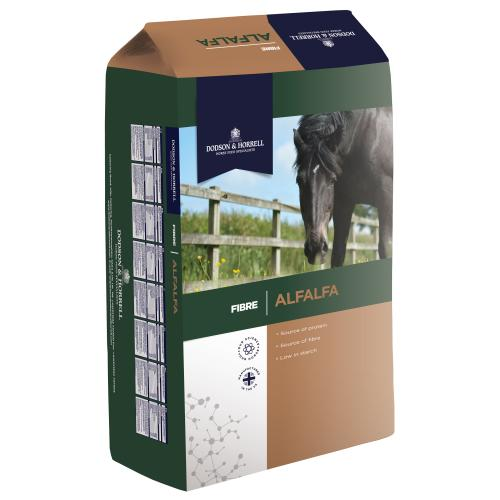 Dodson & Horrell Alfalfa Chaff For Horses