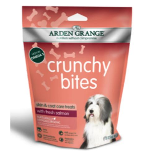 Arden Grange Crunchy Bites Dog Treats